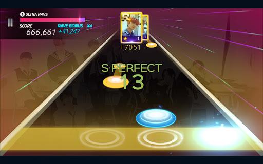 SuperStar ATEEZ Apkfinish screenshots 12