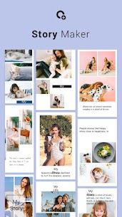 Download Collage Maker – Photo Editor & Photo Collage for Android – Pro APK Version 1