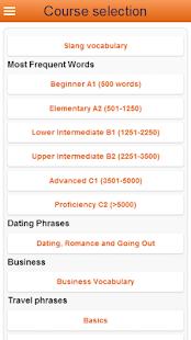 Learn Slovak Vocabulary Free