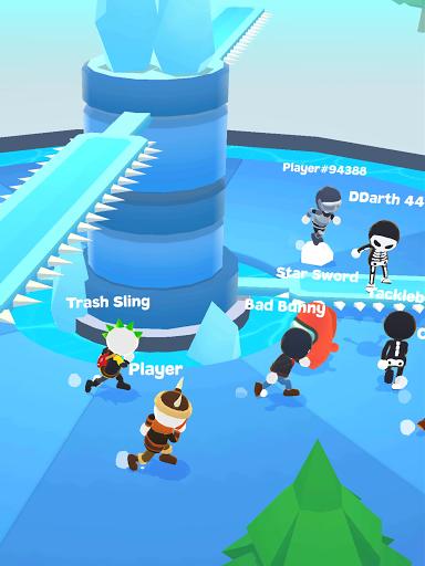 Jump Over .IO 2.3 screenshots 10