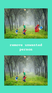 Remove Unwanted Object 1