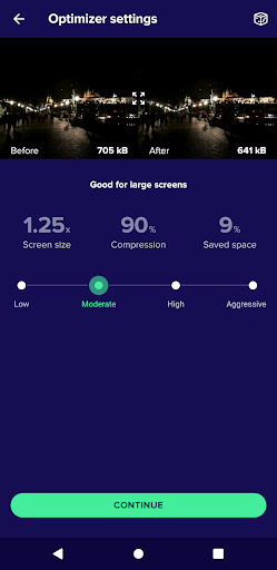 Avast Cleanup & Boost, Phone Cleaner, Optimizer android2mod screenshots 6