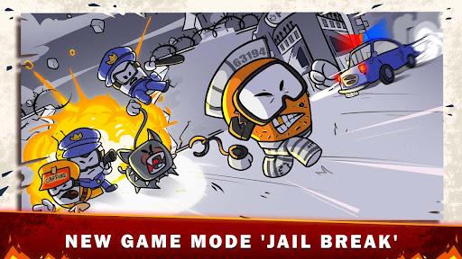 Devil Amongst Us: New Jail Break mode + VoiceChat 1.10.0 screenshots 1