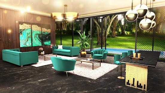 My Home Design - Modern City apk