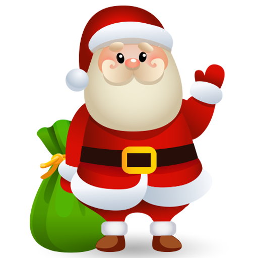 Baixar Christmas Sticker Packs - WAStickerApps para Android