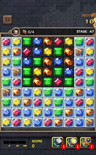 Jewelry King android2mod screenshots 5