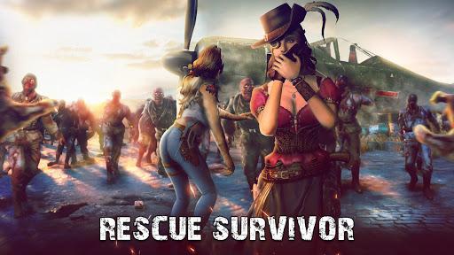 Dead Empire: Zombie War  Screenshots 3