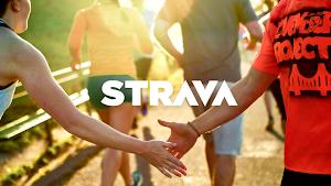 Strava: Run & Ride Training