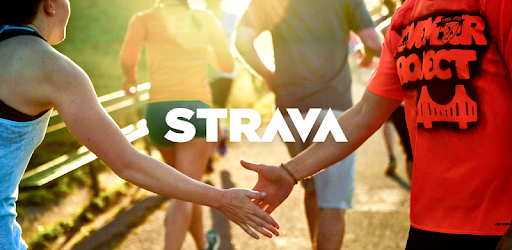 Strava: Track Running, Cycling & Swimming .APK Preview 0