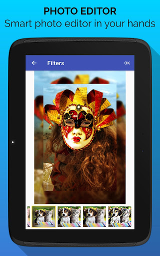 Photo montage photography 4.0.2 Screenshots 9