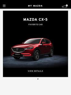 My Mazda 3.3.0 Screenshots 6