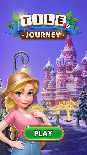 Tile Journey - Classic Triple Matching Puzzle game 1.0.6 screenshots 6