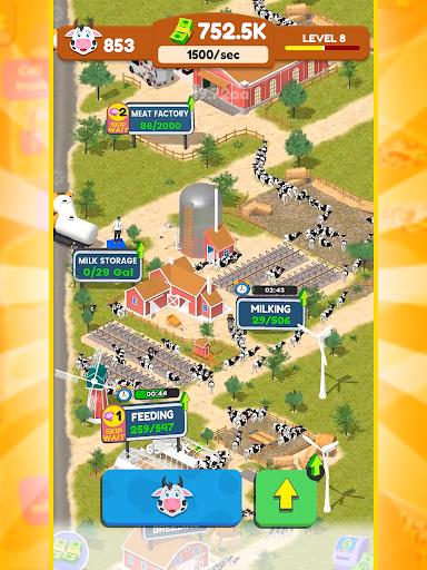 Milk Inc. screenshots 18