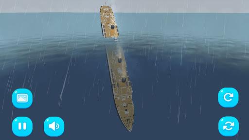 The Transatlantic Ship Sim  screenshots 7