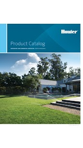 Hunter Irrigation Catalogs  For Pc 2020 | Free Download (Windows 7, 8, 10 And Mac) 2