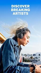Soundcloud Premium Mod Apk Unlocked Latest Version Free Download 1