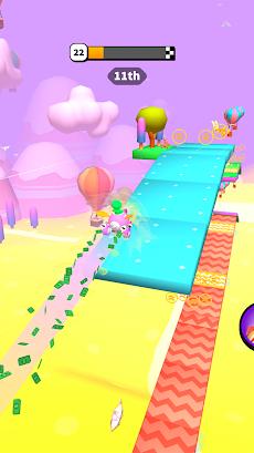 Road Glider - Incredible Flying Gameのおすすめ画像2