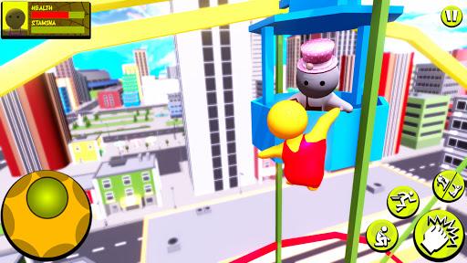 Wobbly - Life Simulator Open World Crime City  screenshots 8