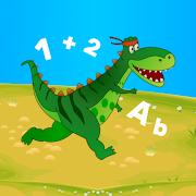 Dino Preschool & Kindergarten Learning Games  ❤️