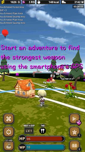 Télécharger Gratuit Treasure Farmer APK MOD (Astuce) screenshots 1