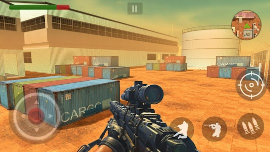 FPS Counter Shooter- Modern Strike Hack for iOS and Android 4