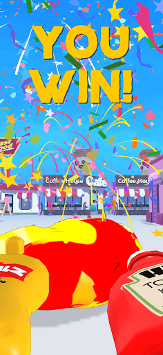 Ketchup Master 1.8 screenshots 2