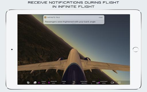 Infinite Passengers for Infinite Flight  screenshots 7