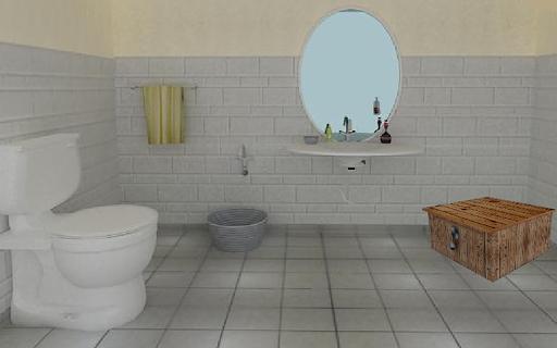 3D Escape Games-Puzzle Kitchen  screenshots 21