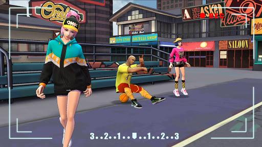 Basketrio: Back in the Game  screenshots 24