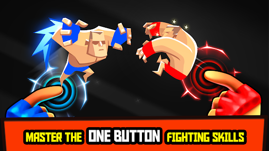 UFB  MMA 2 Player Fight Games Apk Download 2021 2
