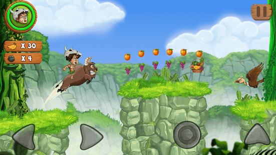 Jungle Adventures 2 47.0.28 Screenshots 4