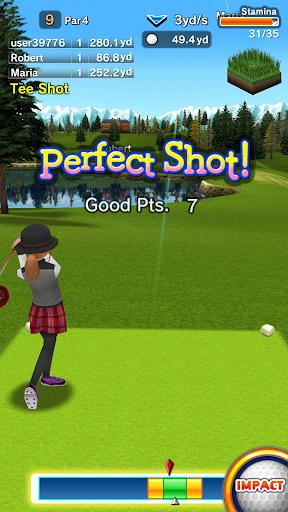 Golf Days:Excite Resort Tour screenshots 7