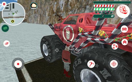 Crime Santa 1.8 screenshots 2