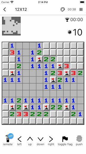 Minesweeper - Classic Game screenshots 5