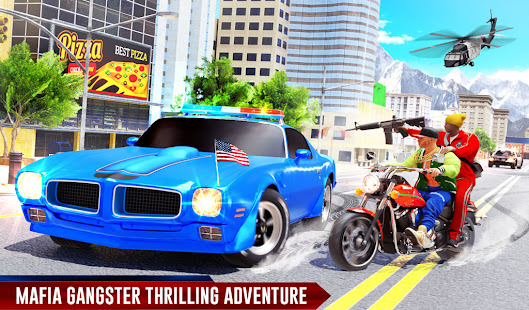 Mafia Gangster Crime Simulator Crime City Gangster 4 Screenshots 6