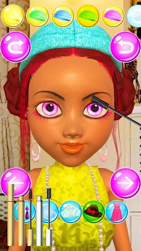 Princess Game: Salon Angela 2  screenshots 5