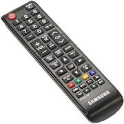Universal Remote Control - Remote for All TV & DVD