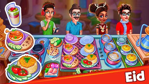 Halloween Madness – Restaurant Cooking Game 1.2.0 screenshots 1