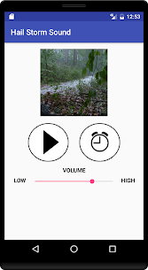 Hail Storm Sound For Pc – Free Download & Install On Windows 10/8/7 3