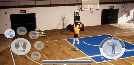 World Volleyball Championship 1.0 screenshots 4