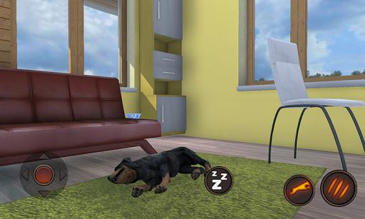 Rottweiler Dog Simulator  screenshots 7