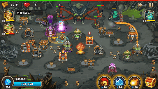 Castle Defense 2 MOD APK (Unlimited Money Unlocked) 6