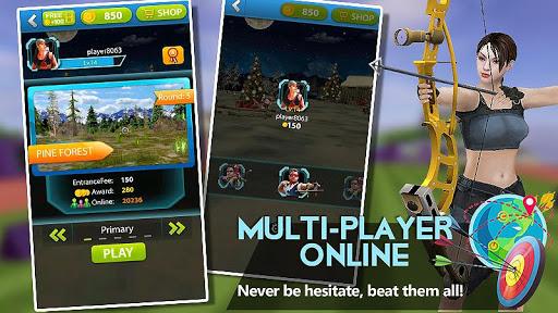 Archery Master 3D 3.1 Screenshots 8
