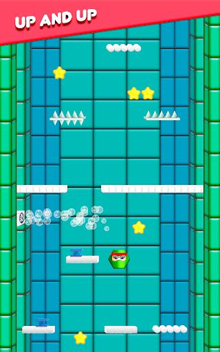 Fun Ninja Game - Cool Jumping 1.0.17 screenshots 14