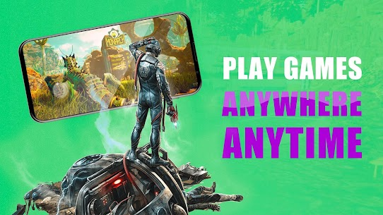 Download Gloud Games MOD APK 4.2.4 [Unlimited Time/English] 7