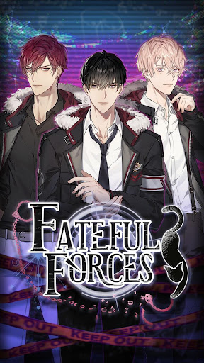 Fateful Forces:Romance you choose apkslow screenshots 9