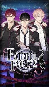 Fateful Forces Mod Apk: Romance you choose (All Choices Free) 9