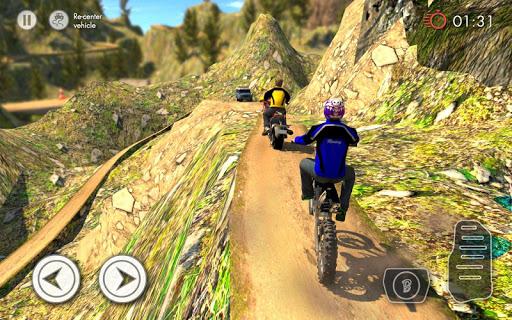 Offroad Bike Racing 2.4 screenshots 3