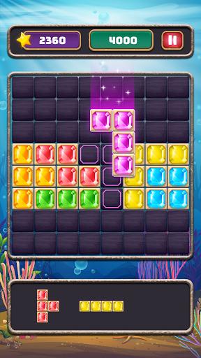 Block Puzzle Classic 1010 : Block Puzzle Game 2020 screenshots 11