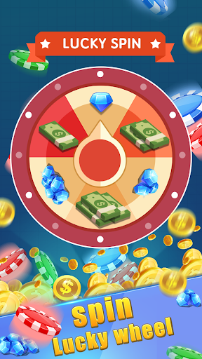 Lucky Carnival: 2048 Casino  screenshots 4